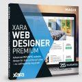 Xara Web Designer Premium x365
