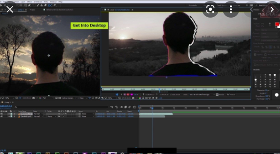 Adobe After Effects CC 2018 V15