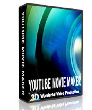 YouTube Movie Maker Platium