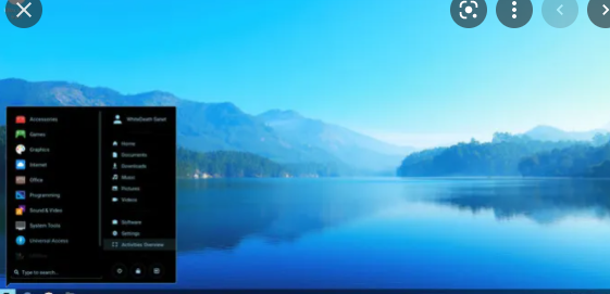 Zorin OS 12.4 Ultimate Iso