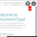 Adobe Acrobat Reader DC 2019
