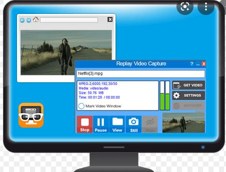 Applian Replay Video Capture