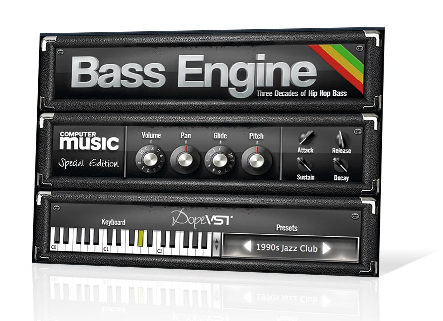 Bass Engine vst