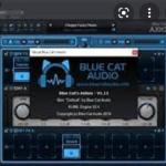 Blue Cat Axiom