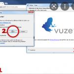 Vuze Windows