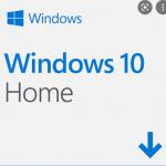 Windows 10 Home Pro