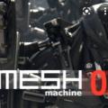 Blender Mesh Machine