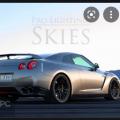 Blender Pro Lighting Skies
